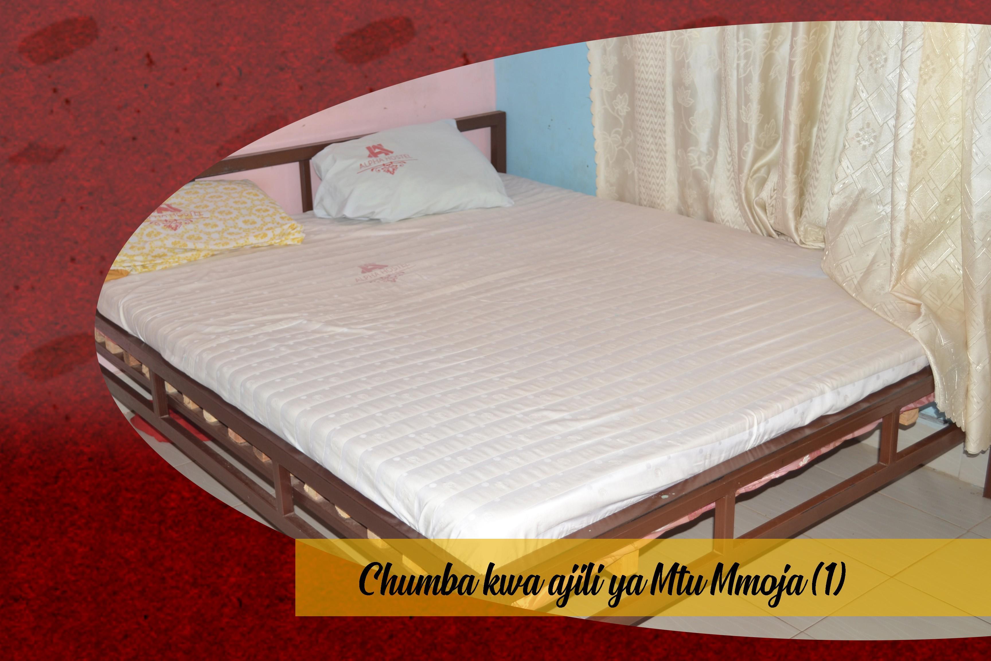 Chumba cha Mtu mmoja (1)